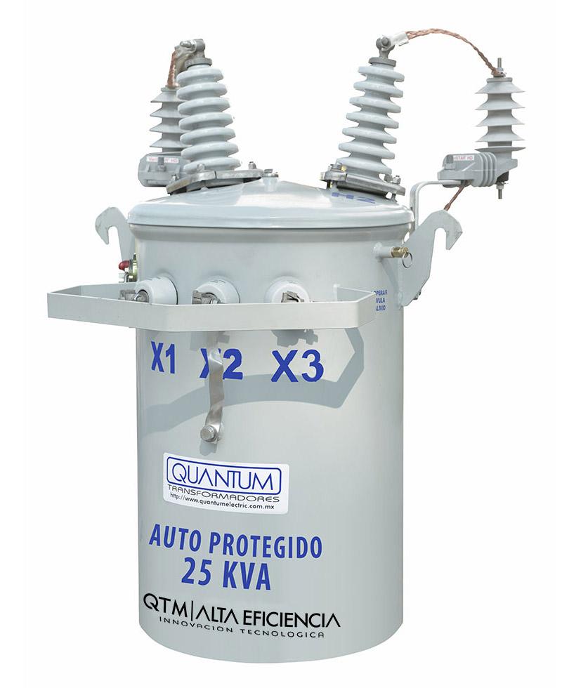 transformadores electricos poste monofasico 2 - TRANSFORMADOR TIPO ESTACIÓN TRIFÁSICO